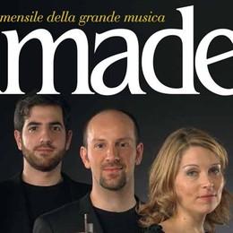 Quartetto lariano  da prima pagina