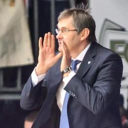 Basket Cantù, si vola a Brindisi  Coach Bazaverich: «Per vincere»