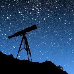 I misteri dell'Universo  sull'Ordine di domani