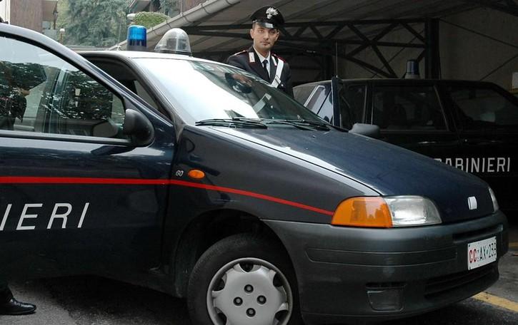 Nascosto in cantiere  Arrestato a Tremezzina
