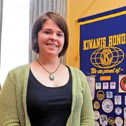 Caso Kayla Mueller, accusata irachena