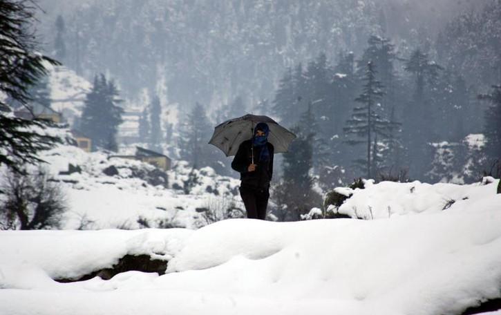 India:soldato trovato vivo sotto la neve