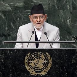 Nepal: morto Koirala, ex premier