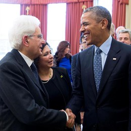 Obama, su migranti collaborazine Ue-Nato