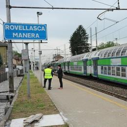 Rapinato in treno mentre torna da scuola  Minacciato con un coltello a Rovellasca
