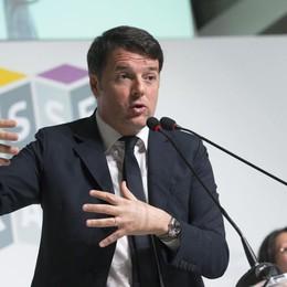 Renzi, preoccupato Schengen possa finire