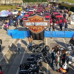 Torna il Brianza Motor Show Motori, campioni e bellezza