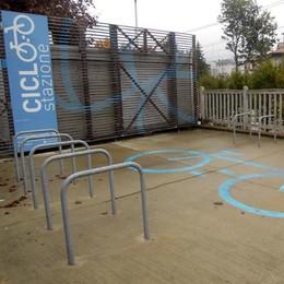 Erba non è una città per ciclisti  In bicicletta solo sei su mille