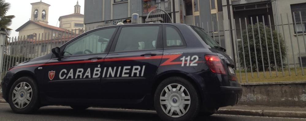 Sedicenne rapinato in treno Arrestato operaio di Fino