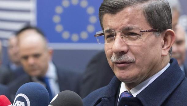Migranti: Juncker, Ankara non ha motivo lanciare minacce