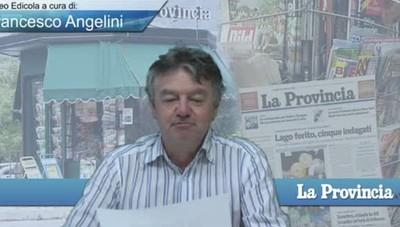 Video Edicola / Prima Pagina del 22 aprile 2016