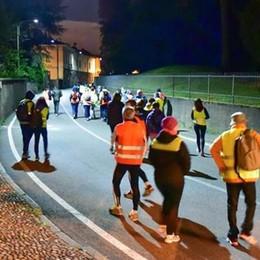 In centinaia da Olgiate a Monza  Per pregare San Gerardo