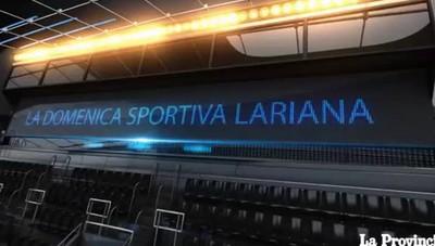 La Domenica Sportiva Lariana del 24 aprile 2016