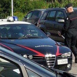Mozzate, furti in abitazione  Arrestato un albanese