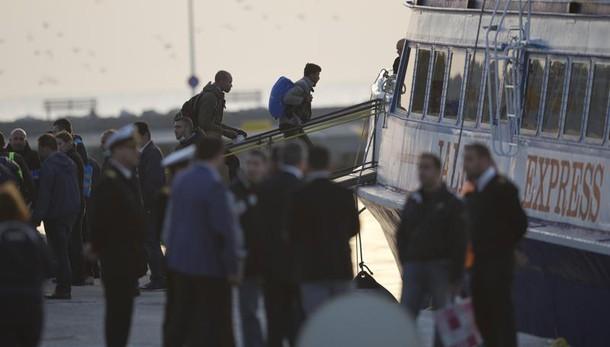 Migranti: Bolrini, accordo con Turchia è macchia per Ue