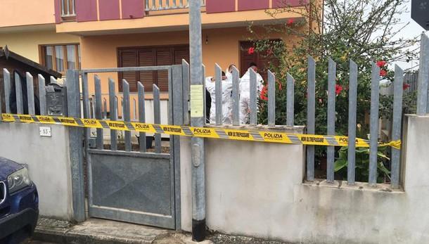 Cagliari, coniugi pensionati uccisi a colpi di bastone. Si ipotizza la rapina