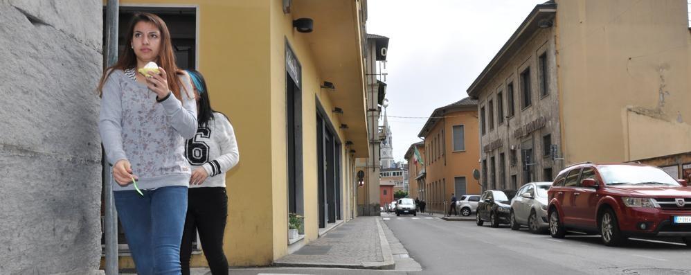 Foto Di Cantu Ingresso Villa Calvi