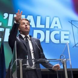 Premier: referendum è più di sì o no