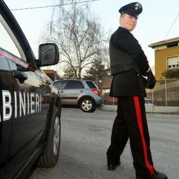 Tentano la rapina in villa  Minacce al proprietario