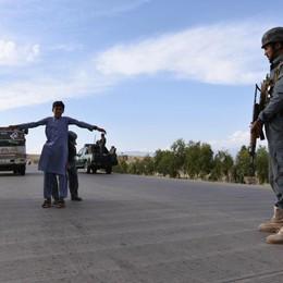 Afghanistan:ipotesi raid Usa su talebani