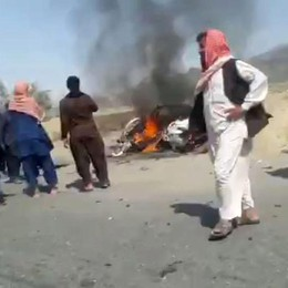 Afghanistan: ucciso 'governatore ombra'