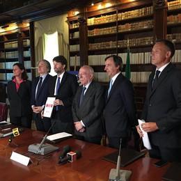 Franceschini, 'Patto lettura' con big tv