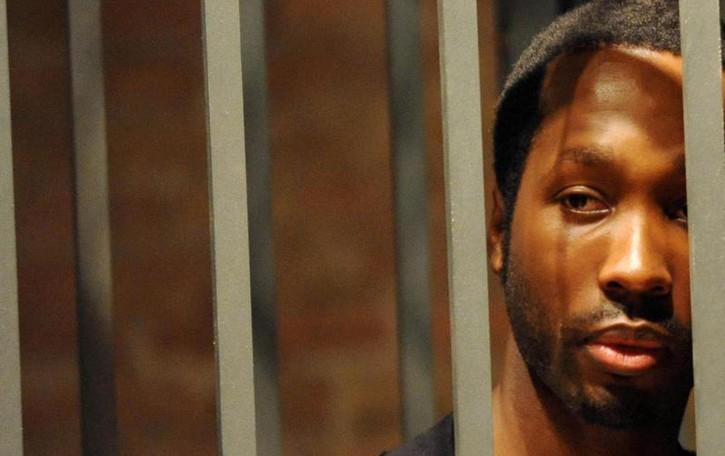 Giudici, Guede distacco attività crimine