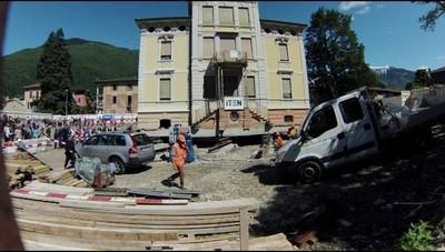 Villa Carmine a Bellinzona