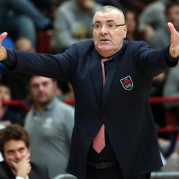 Basket: Milano-Venezia 78-67, serie 3-2