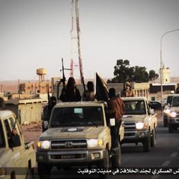 Libia: 'forze Sarraj a 12 km da Sirte'