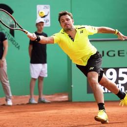 Tennis: Parigi, Wawrinka agli ottavi