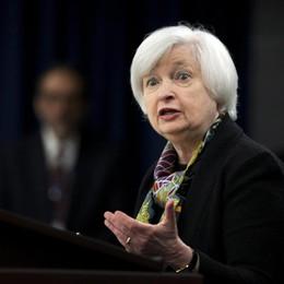 Yellen, aumento tassi in prossimi mesi