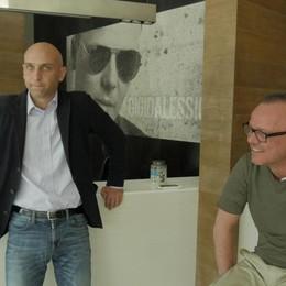 Gigi D'Alessio lascia Siae per Soundreef