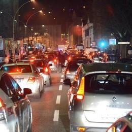 Piano del traffico, la proposta  Mezzo girone a doppio senso