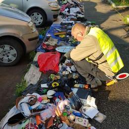 Rifiuti: Roma a top per costi