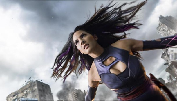 Box Office Usa, X-Men Apocalypse al top