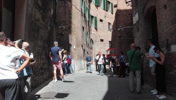 Mps, nuova perizia a Siena sulla morte di Rossi
