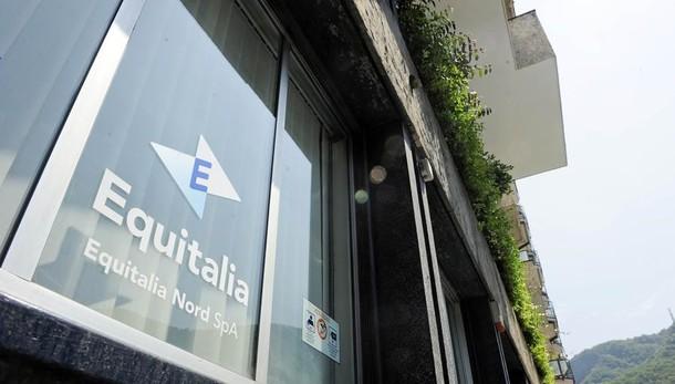Equitalia bussa ai comaschi in arrivo 5mila lettere per i for Rate equitalia