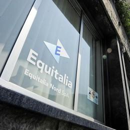 Equitalia bussa ai comaschi   In arrivo 5mila lettere  per i debiti a rate