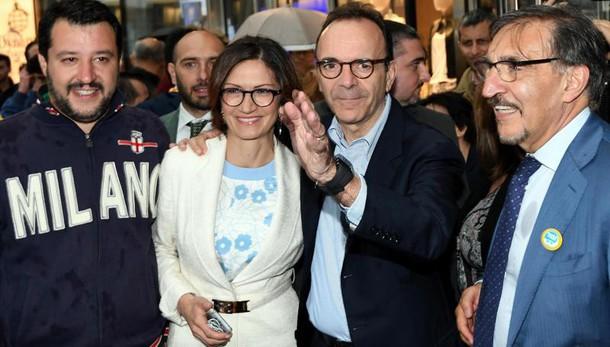 Milano, la più votata è Gelmini. Poi Salvini e Majorino: le preferenze