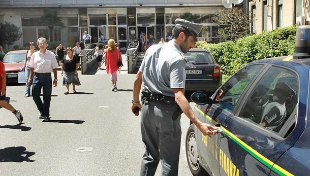 Appalti sanità, otto arresti a Torino