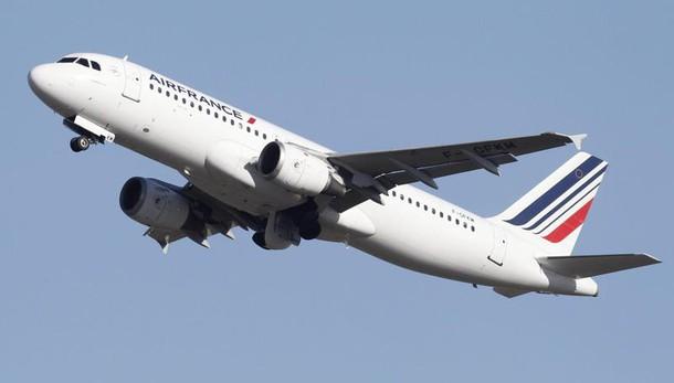 Al via lo sciopero di 4 giorni dei piloti di Air France