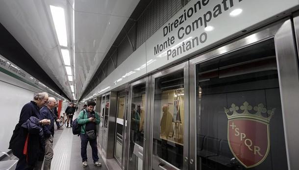 Truffone della Metro C: conti moralmente inaccettabili