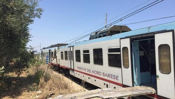 Delrio: Rete ferroviaria nazionale tra le più sicure al mondo