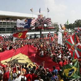 F1: torna in bilico il Gp di Monza