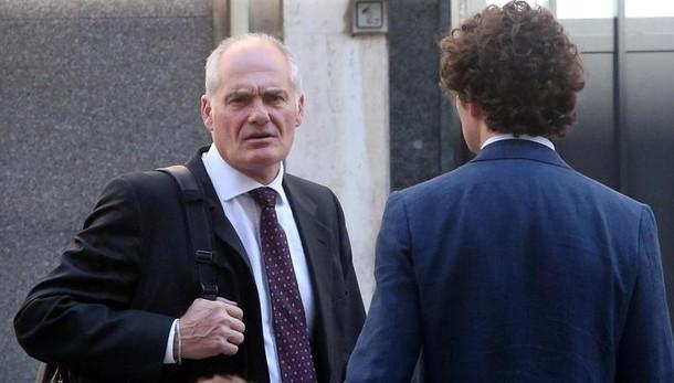 Ex dg Ilspa condannato a oltre due anni