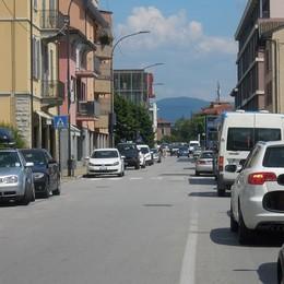 Giovani e italiani i clienti  della casa a luci rosse