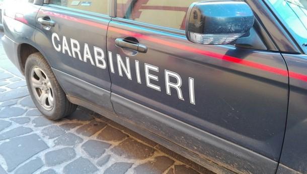 Due fratelli uccisi a fucilate ad Arzana, killer in fuga