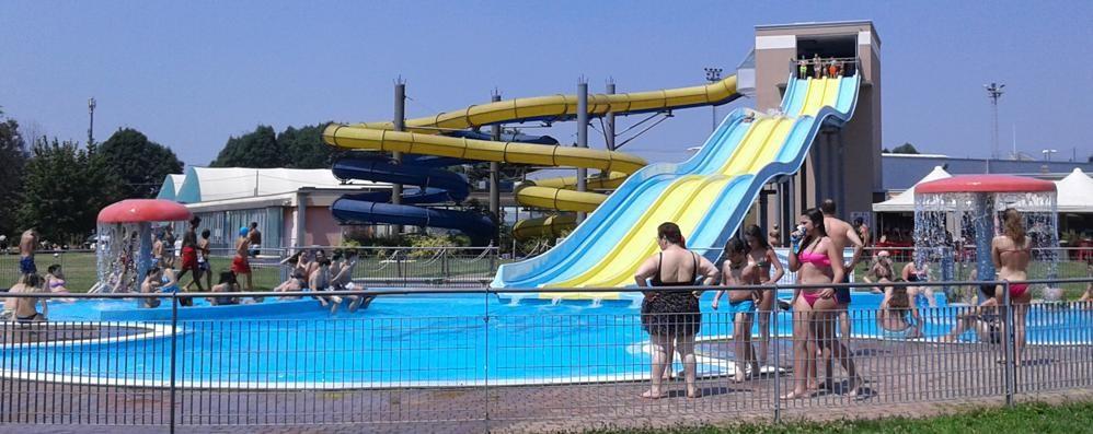 piscina mariano non ci sta pi accordo capestro con On piscina giussano