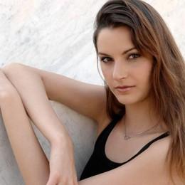 L'ex ginnasta Vernizzi  ricorda le sue Olimpiadi